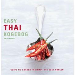 EASY thai kogebog, Atelier