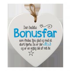 Porcelænshjerte: Bonusfar