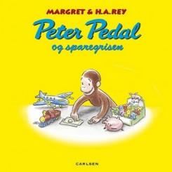 Peter Pedal og sparegrisen