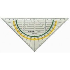 Linex S2616 geometrirekant