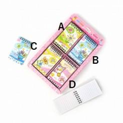 Mini notesbøger