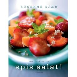 Spis salat !