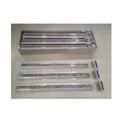 Lineal aluminium
