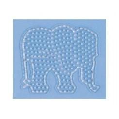 Hama perleplader MAXI elefant