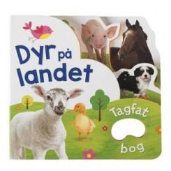 Tagfat bog - Dyr på landet