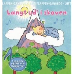 Sangflapbog - Langt ud' i skoven